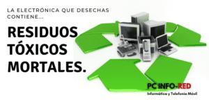 recicla-electronica