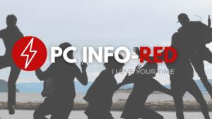 En Pc Info-Red hacemos de la tecnología algo fácil y divertido para ti.